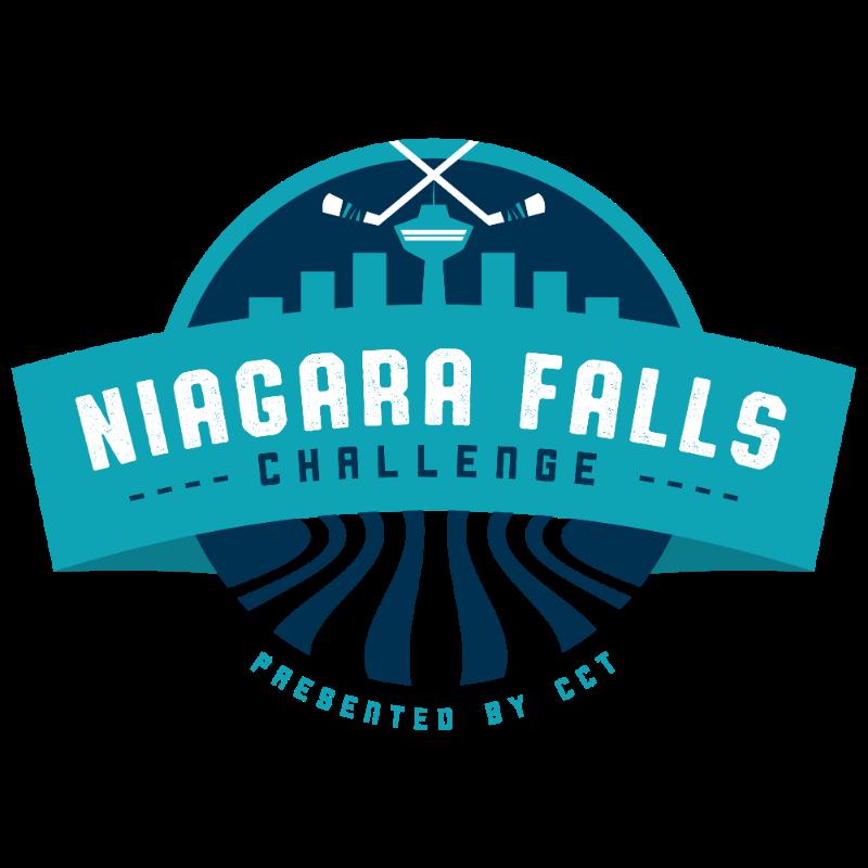 Ice Hockey Canlan Classic Tournaments Niagara Falls Challenge 1